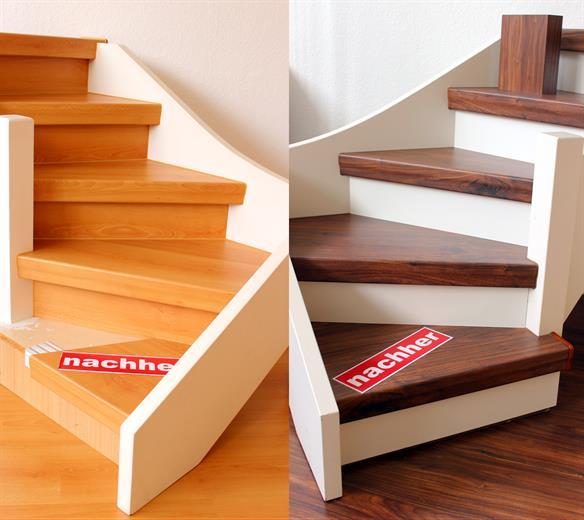 Treppen Renovierung Sanierung Modernisierung Lies Renovierung